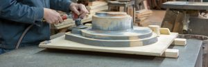 Casting Mold for iron casting