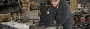Clinch River Casting Iron Jobbing Foundry