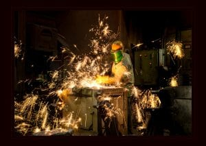 Modern Metal Worker: Clinch Valley Casting